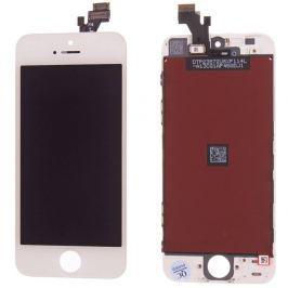 Apple iPhone 5 LCD Displej + dotyková plocha AAA biely