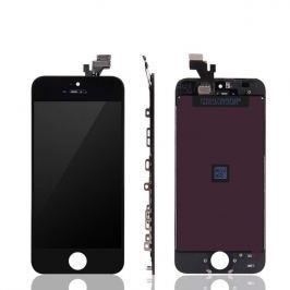 Apple iPhone 5S LCD Displej + dotyková plocha AAA čierny