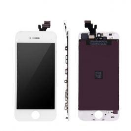 Apple iPhone 5S LCD Displej + dotyková plocha AAA biely