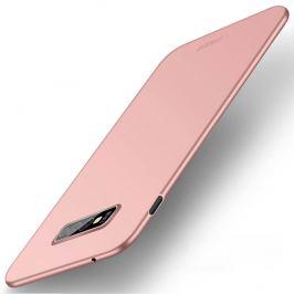 MOFI Ultratenký kryt Samsung Galaxy S10e ružový