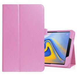 FORCELL ENKAY Flipové puzdro Samsung Galaxy Tab A 10.5 (T590/T595) ružové