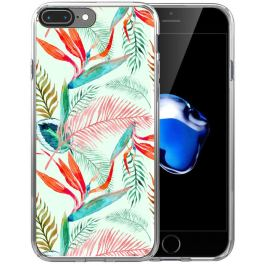 FORCELL MY ART kryt Apple iPhone 7 Plus / 8 Plus GREEN (003)