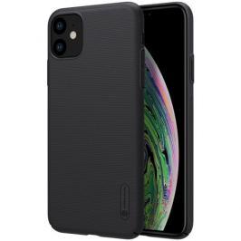 NILLKIN FROSTED Ochranný obal Apple iPhone 11 čierny