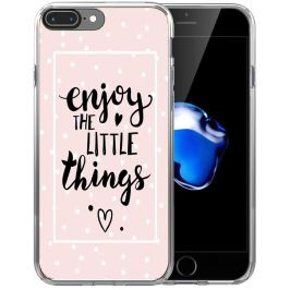 FORCELL  MY ART kryt Apple iPhone 7 Plus / 8 Plus LITTLE THINGS