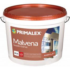 PRIMALEX Primalex Malvena - fasádna akrylátová farba - biela - 1,45 Kg