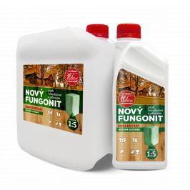 COLOR COMPANY Fungonit - ochrana dreva proti škodcom - hnedý - 1 L