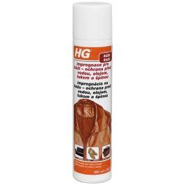 HG Systems HG Impregnátor na kožu - 208 - 300 ml