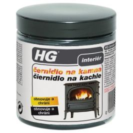 HG Systems HG Čiernidlo na kachle - 347 - 250 ml