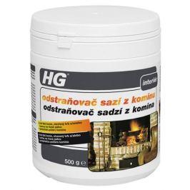 HG Systems HG Odstraňovač sadzí z komína - 432 - 500 g