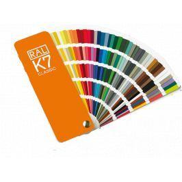 DUPLI COLOR Vzorkovnica RAL - K7 - vzorkovnice - objednajte - 50-99 ks