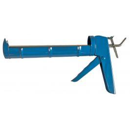 eFarby.sk Pištoľ na vytláčanie silikónu - ozubená kovová