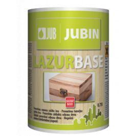 JUB LAZURBASE - impregnačný náter na drevo - bezfarebná - 0,75 L