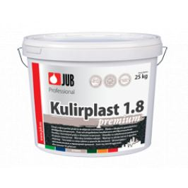 JUB KULIRPLAST 1.8 premium - dekoračná hladená omietka - 610 - 25 kg