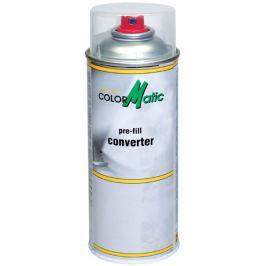 COLORMATIC COLORMATIC - Predplnený sprej s konvertorom - pre 2k laky - 400 ml
