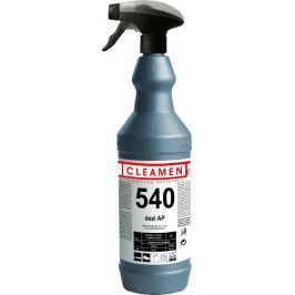 Cleamen Alkoholová dezinfekcia AP s rozprašovačom - CLEAMEN 540  - 1 L