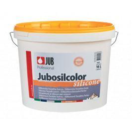 JUB JUBOSIL color silicone silikónová fasádna farba - biela - 16 L
