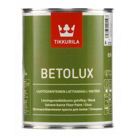 Tikkurila Betolux - farba na podlahu /zákazkové miešanie/ - RAL 7032 - 2,7 L
