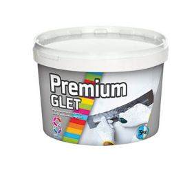 Chromos-Svjetlost Premium Glet tmel na steny jemný - 25 L