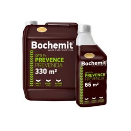 Bochemie Bochemit Opti F - preventívna ochrana dreva - bezfarebný - 1 kg