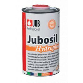 JUB JUBOSIL hydrophob vodoodpudivý bezfarebný silikónový náter - bezfarebný - 1 l