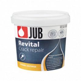 JUB Revital Crack repair - elastomérny náter na premostenie trhlín - bezfarebný - 0,75 l