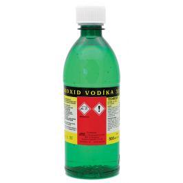 LARO Peroxid vodíka 35%  - 500 ml