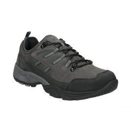 Pánska obuv v outdoor štýle