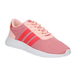 Ružové detské tenisky