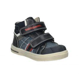 Ćlenková detská obuv