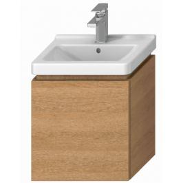 Skrinka pod umývadlo Jika Cubito 45 cm, dub 0J42.1.301.519.1