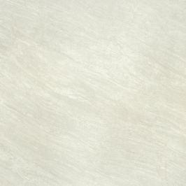 Dlažba Fineza Polar black biela 60x60 cm mat POLARBL60WH