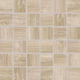 Mozaika Rako Faro béžová 30x30 cm mat DDM06716.1