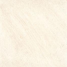 Dlažba Rako Sandy svetlo béžová 60x60 cm, reliéfne, rektifikovaná DAR63670.1