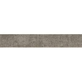 Dlažba Dom Tweed antracite 10x60 cm, mat, rektifikovaná DTW1067R