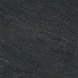 Dlažba Fineza Polar black čierna 60x60 cm mat POLARBL60BK