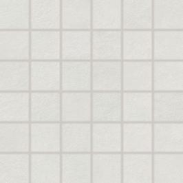 Mozaika Rako Extra biela 30x30 cm mat DDM06722.1