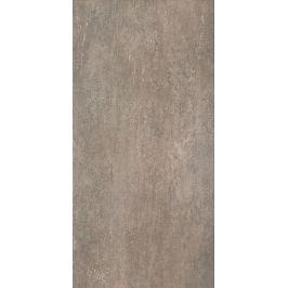 Dlažba Dom Pietra Luni marrone 30x60 cm mat DPL360