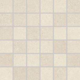 Mozaika Rako Base R svetlo béžová 30x30 cm mat DDM06431.1