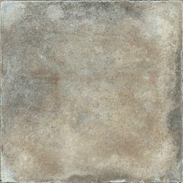 Dlažba Fineza Barro mud 15x15 cm, mat BARRO910N