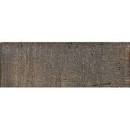 Dlažba Dom Khadi oil 16x50 cm, mat, rektifikovaná DKH099