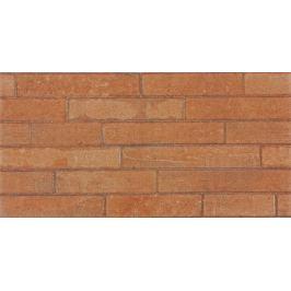 Dlažba Rako Brickstone červenohnedá 30x60 cm, mat, rektifikovaná DARSE689.1