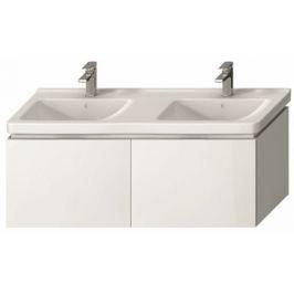 Skrinka pod umývadlo Jika Cubito 128 cm, biela 0J42.7.401.500.1