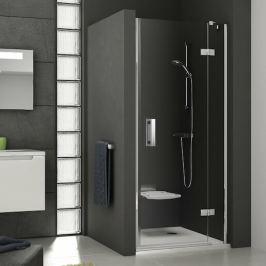 Sprchové dvere 90x190 cm pravá Ravak Smartline chróm lesklý 0SP7AA00Z1
