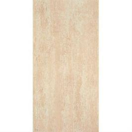 Dlažba Rako Travertin okrová 30x60 cm, reliéfne DARSA034.1