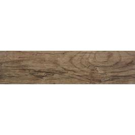 Dlažba Rako Faro hnedá 15x60 cm mat DARSU718.1