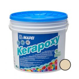 Škárovacia hmota Mapei Kerapoxy 5 kg béžová (RG) MAPX5132