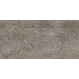 Dlažba Dom Tweed antracite 45x90 cm mat DTW970R