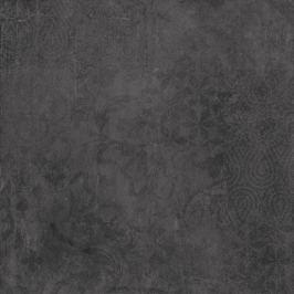 Dlažba Porcelaingres Urban anthracite 60x60 cm, mat, rektifikovaná X606290X8
