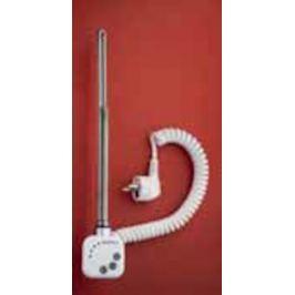P.M.H. Vyhrievaná tyč s termostatom 600W biela HT2600B