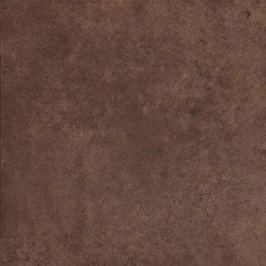 Dlažba Rako Golem hnedá 45x45 cm mat DAK44651.1
